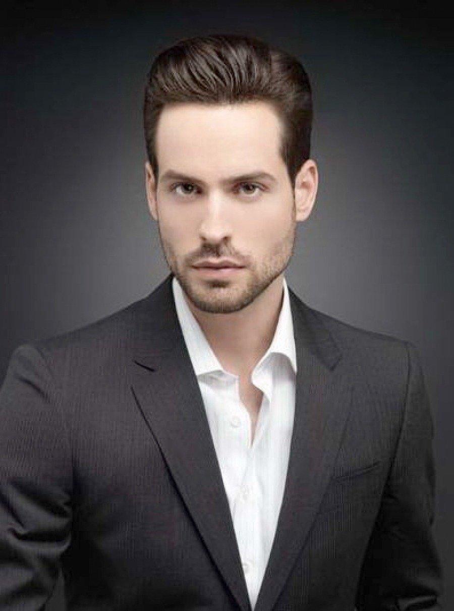 Мужские стрижки на короткие волосы: 7 модных и стильных вариантов с фото, новинки
