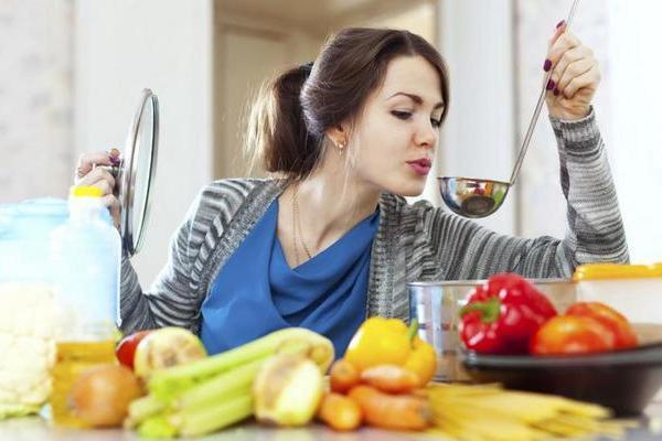 Как проводить на кухне минимум времени