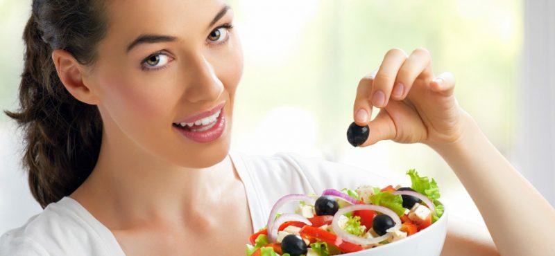 Китайская диета для похудения: принцип диеты, меню на 14 и 7 дней