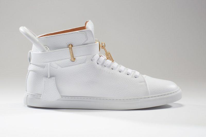 Самые дорогие кроссовки в мире: топ 16 эксклюзивных моделей спортивной обуви для мужчин и женщин
