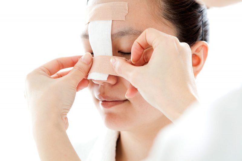 Искривление носовой перегородки: причины, симптомы, последствия, лечение