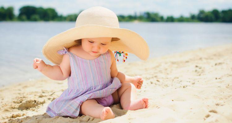 Лето с детьми: самые важные советы врачей-педиатров