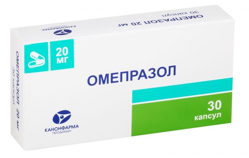 Омез и Омепразол — в чем разница: сравнение противоязвенных препаратов, состав, формы выпуска