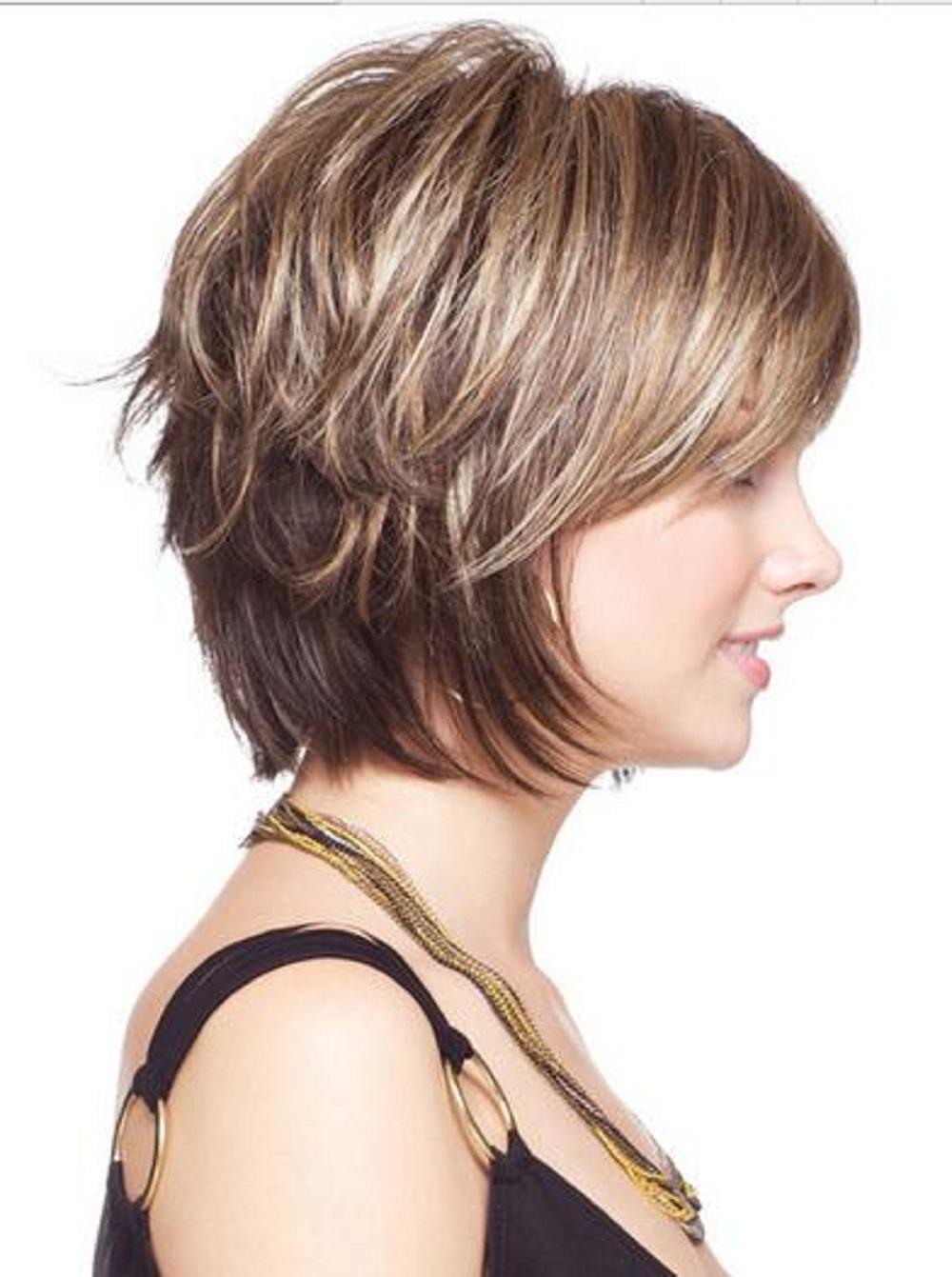 Стрижка дебют на средние, короткие и длинные волосы – 12 вариантов с фото