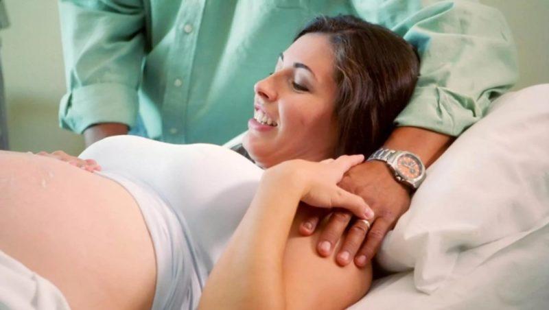Естественные роды: за и против, стадии, подготовка, обезболивание при родах, абсолютные и относительные противопоказания