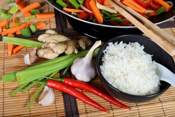 Рисовая диета для похудения и очищения организма от солей: меню на 3, 5, 7 и 9 дней