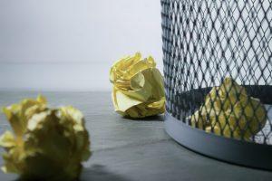 Беспорядок в доме: ругаться или расслабиться?