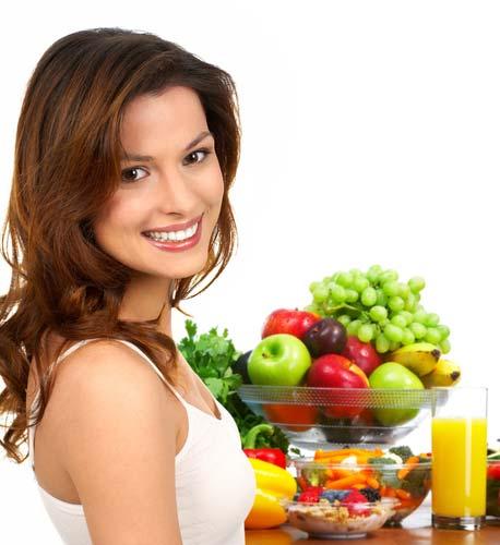 Дай возможность твоей пище быть твоим лекарством
