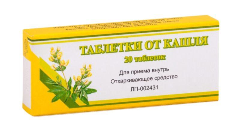 Термопсис: инструкция по применению препаратов с термопсисом, лечебные свойства травы