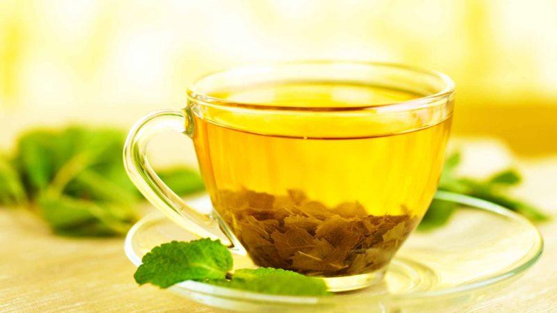 Желтый чай египетский и китайский: полезные свойства, состав, как заваривать
