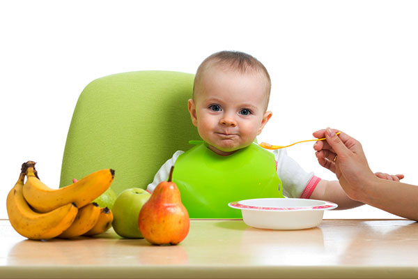 Как понять, что у ребенка пищевая аллергия (и на что конкретно)