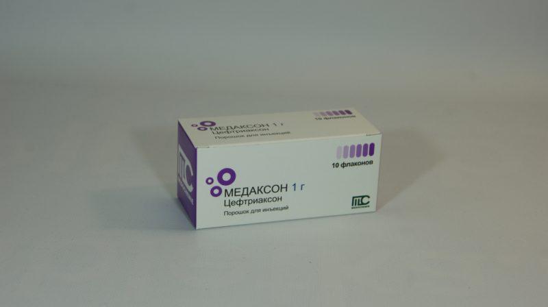 Уколы Цефтриаксон: инструкция по применению для детей и взрослых, аналоги антибиотика
