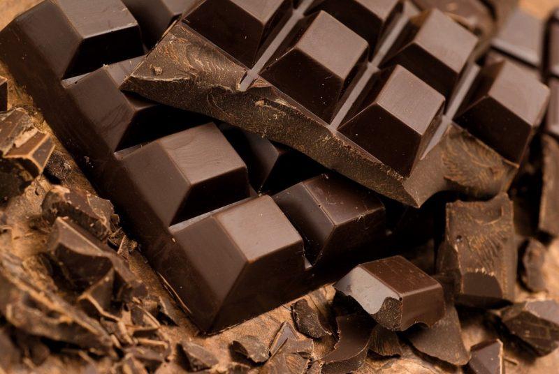 Шоколадная диета для похудения: меню на 7 и 3 дня, основные правила, выход из диеты