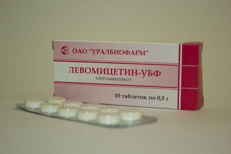 Левомицетин — от чего помогает: показания к применению, инструкция, формы выпуска, состав, дозировка, аналоги антибиотика