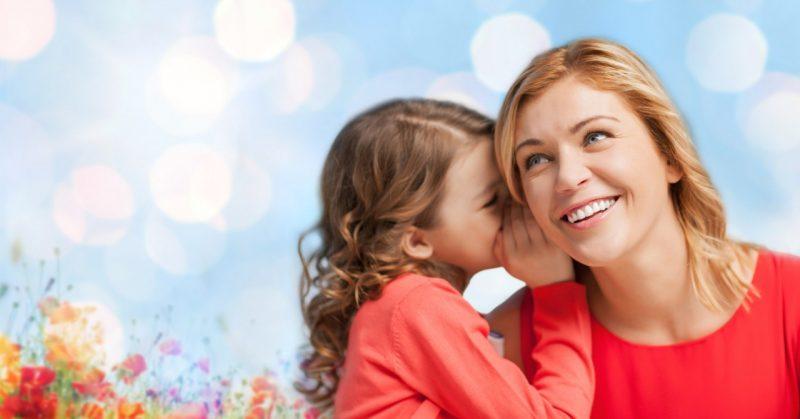 Стихи про маму, красивые и трогательные до слез