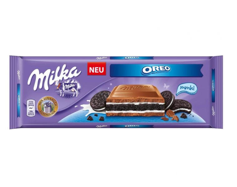 Шоколад Милка (Milka): ассортимент видов и вкусов, состав, калорийность, производитель