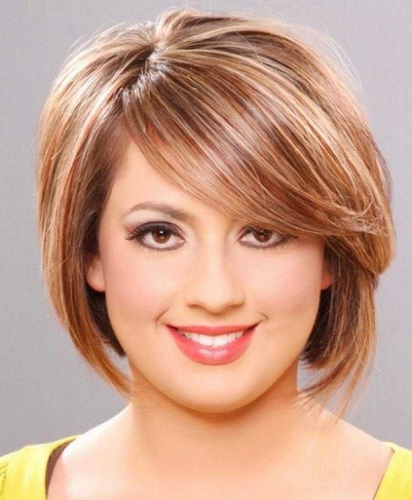 Стрижки для полных женщин – 8 модных вариантов на короткие и длинные волосы, фото