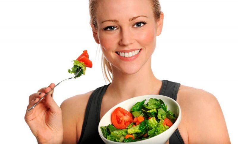 Бесшлаковая диета для очищения организма и перед колоноскопией: что можно есть, меню на 3 и 7 дней