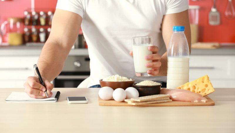 Английская диета – 21 день: подробное меню и рецепты блюд