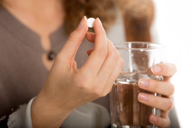 Таблетки Аспаркам: инструкция по применению, состав, аналогичные препараты, содержащие калий и магний
