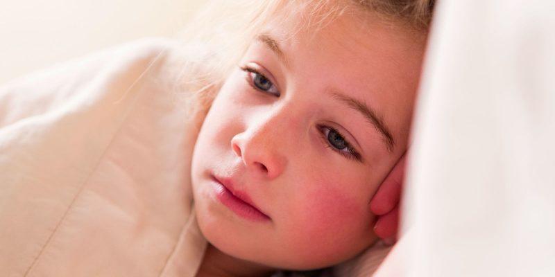 Скарлатина у детей: симптомы и лечение, что это за болезнь и как передается?
