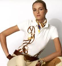 Коня на скаку остановит! – жокейский стиль одежды