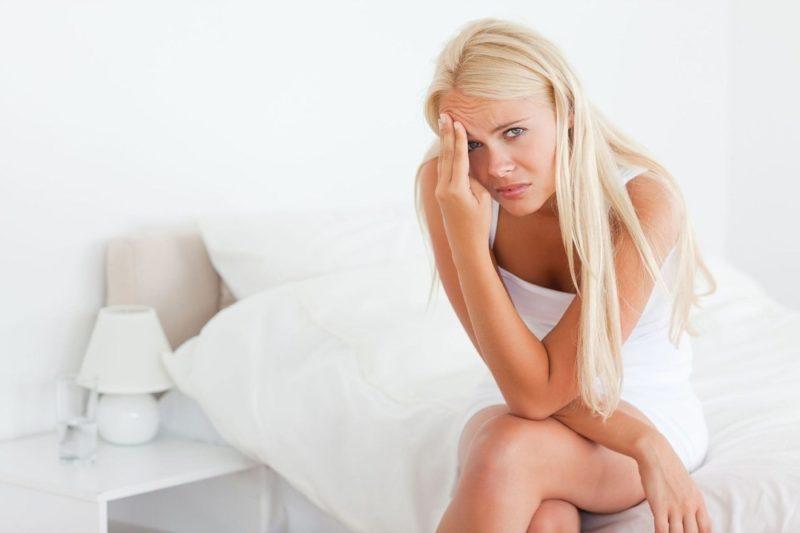 Молочница: причины возникновения у женщин, симптомы и лечение кандидозного вульвовагинита