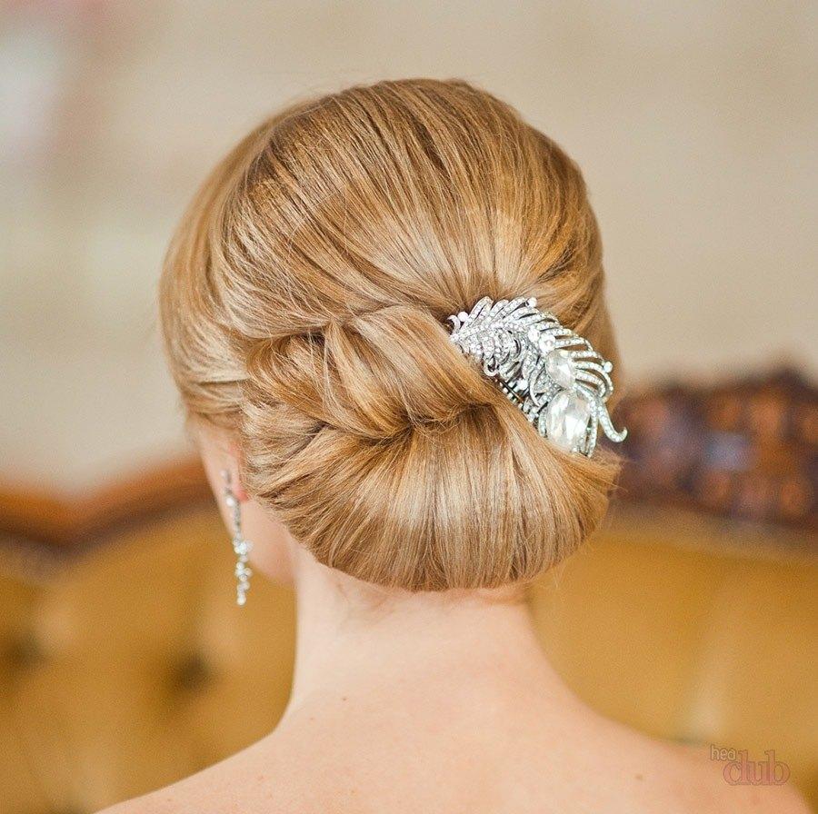 Прически на выпускной на средние волосы: 10 вариантов красивых причесок и укладок, фото