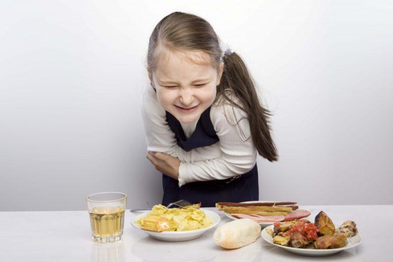 Пищевое отравление у взрослых и детей: симптомы и лечение в домашних условиях
