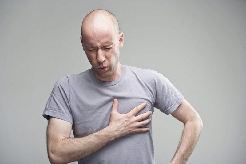 Сибирская язва у человека: симптомы и признаки, как передается сибирская язва