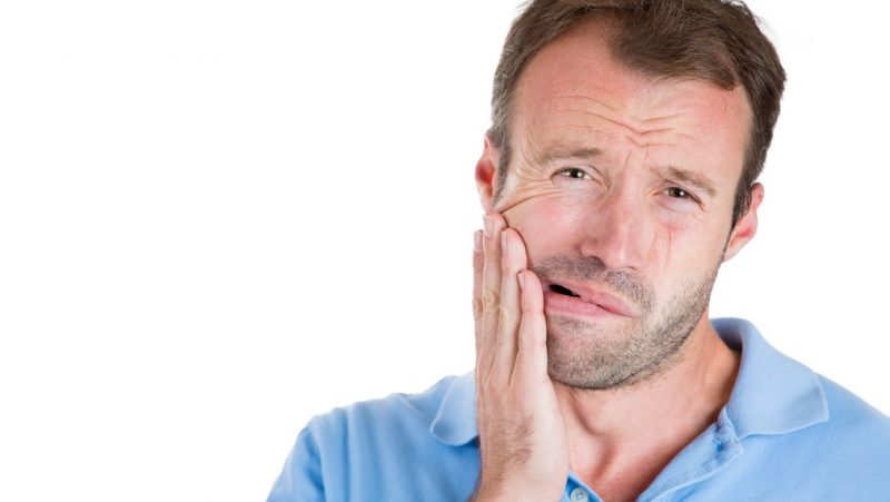 Пародонтит: причины, симптомы и лечение воспаления пародонта