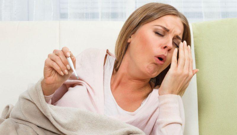 Бронхопневмония у детей и взрослых: причины, симптомы и лечение заболевания
