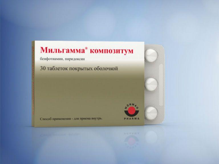 Мильгамма: показания к применению уколов и таблеток, состав, инструкция, аналоги комплекса витаминов группы B