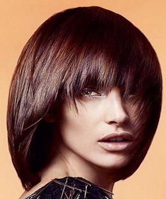 Стрижка сессон – 6 вариантов на средние, короткие и длинные волосы, с челкой и без, фото