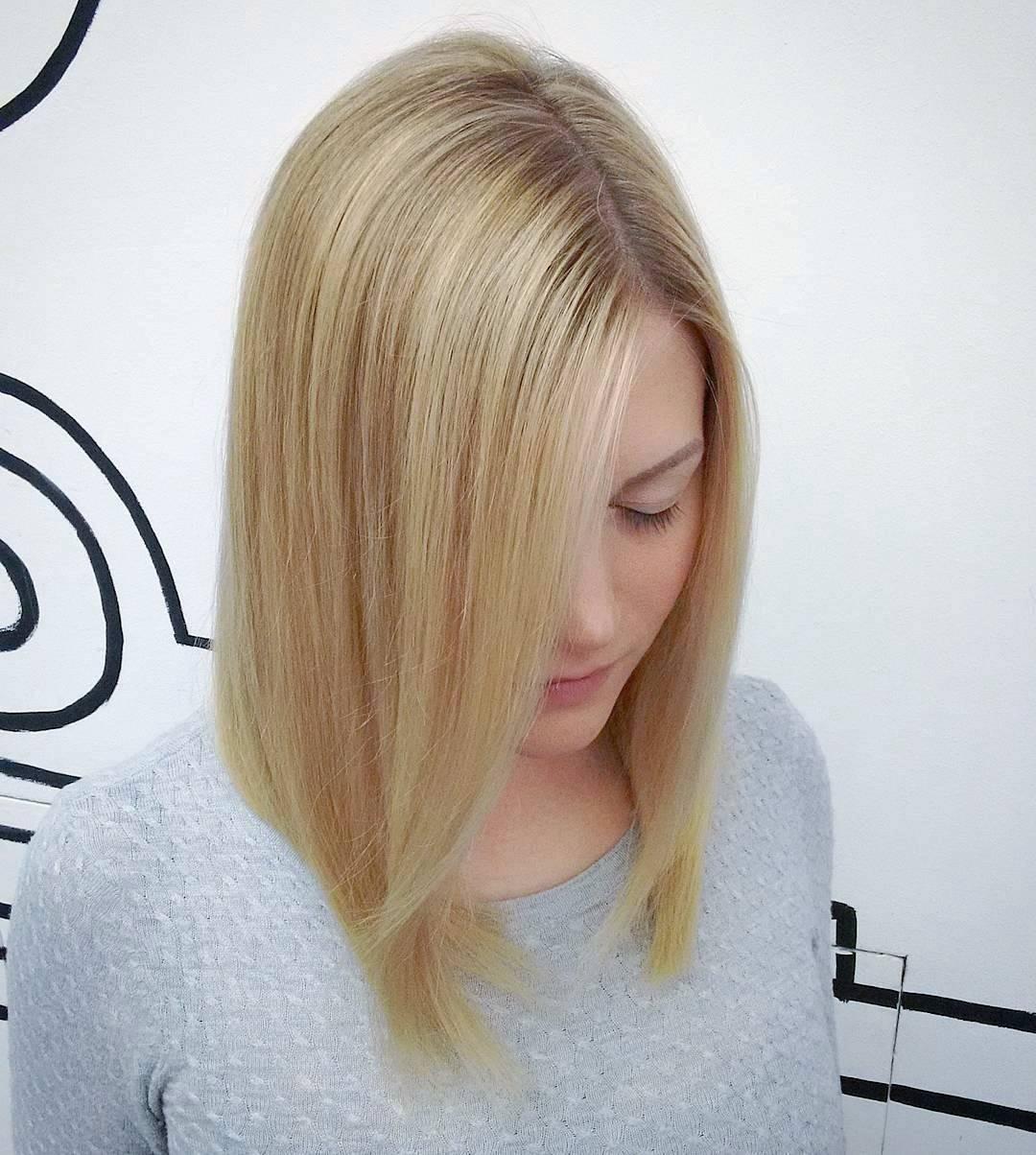 Стрижка Боб: разновидности на средние и короткие волосы