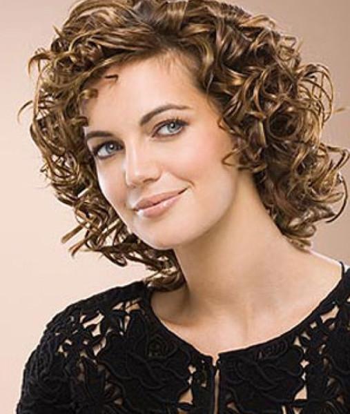 Долговременная укладка на средние волосы: виды щадящей химической завивки, кому подходит, можно ли сделать в домашних условиях