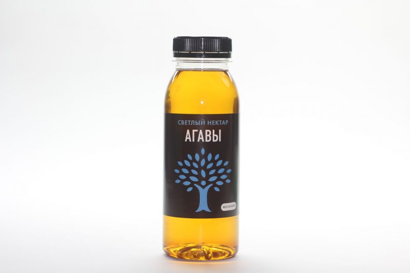 Сироп агавы: польза и вред, калорийность, состав, применение в медицине