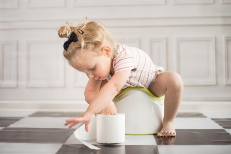 Цистит у детей: симптомы, диагностика, лечение и профилактика