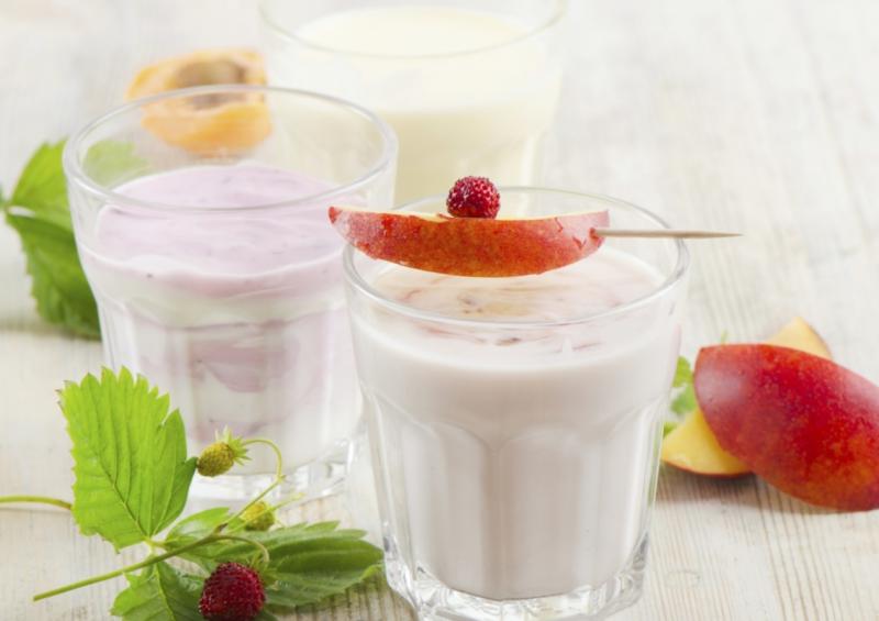 Кефирная диета на 7 дней – инструкция