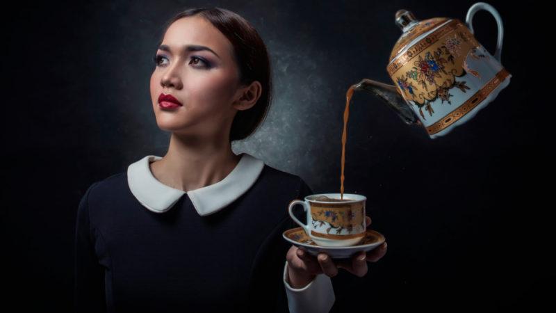 Сколько калорий в кофе растворимом и натуральном ☕, состав напитка, польза и вред для организма