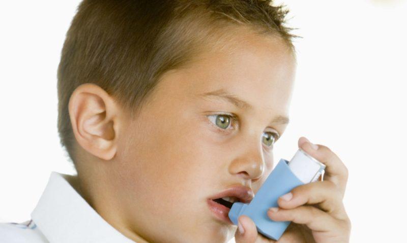 Сухой кашель у ребенка: причины, лечение ингаляциями и противокашлевыми препаратами