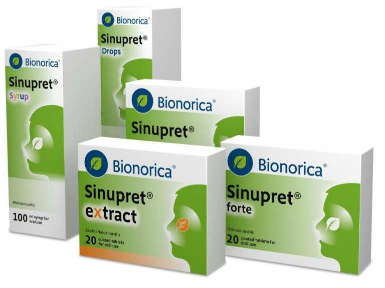Синупрет: инструкция по применению таблеток и капель, состав, аналоги препарата для лечения синусита