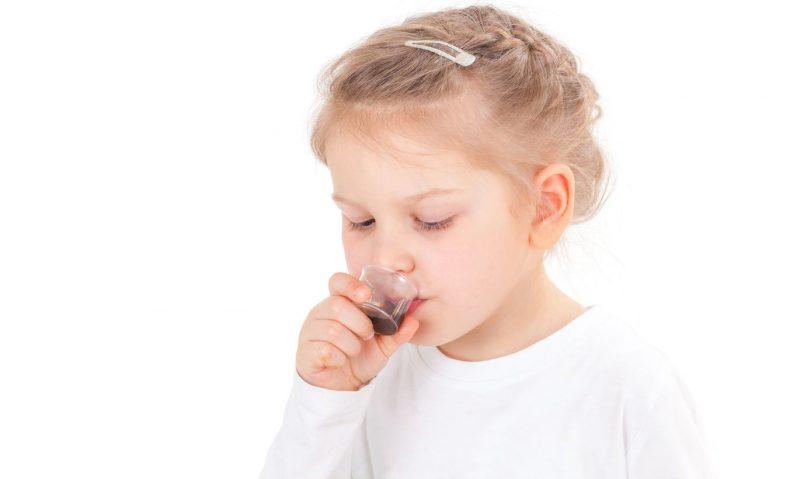 «Пантогам» сироп для детей: состав, дозировка, инструкция по применению ноотропного препарата