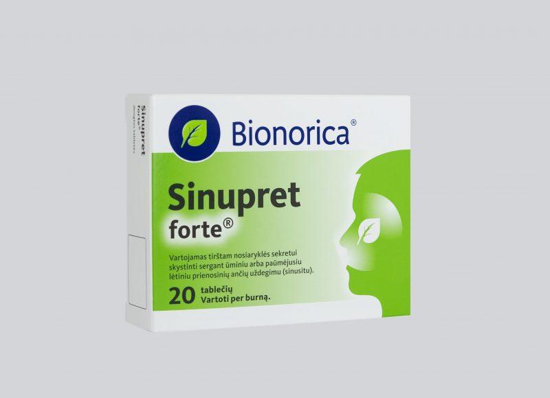 Таблетки Синупрет: инструкция по применению для детей и взрослых, состав, аналоги
