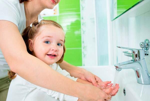 Как вывести глисты у ребенка в домашних условиях.