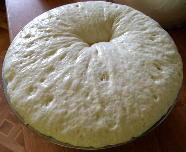 как сделать слоеное тесто в домашних условиях