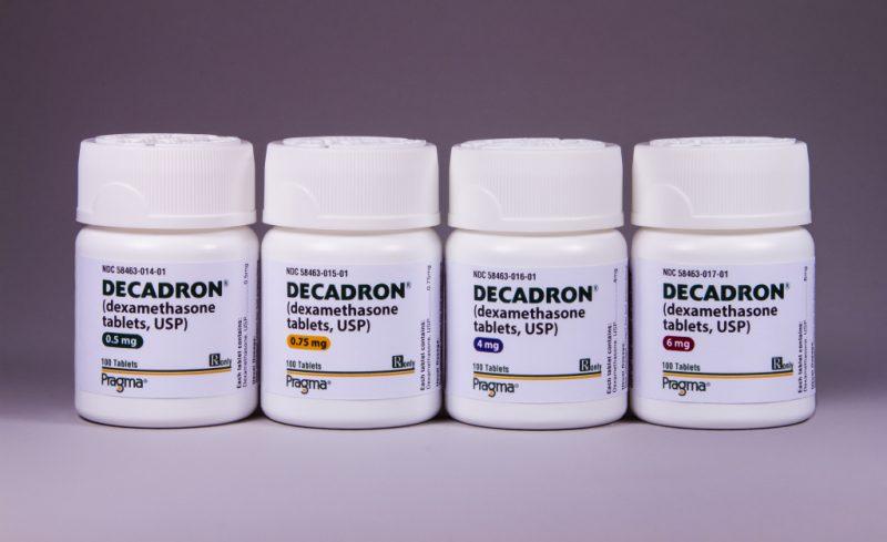 Таблетки Дексаметазон: инструкция по применению, для чего назначают, аналоги препарата
