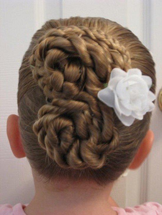 Красивые прически для девочек на длинные волосы: красивые 13 повседневных школьных причёсок и праздничные варианты