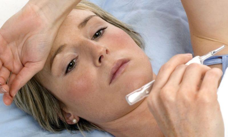 Мононуклеоз у взрослых: симптомы и лечение, виды, последствия инфекционного заболевания