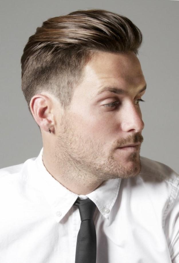 Прическа канадка: виды стрижек и варианты укладок для мужчин и мальчиков с фото